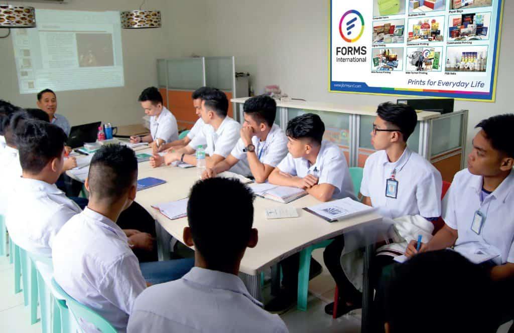 Dualtech class